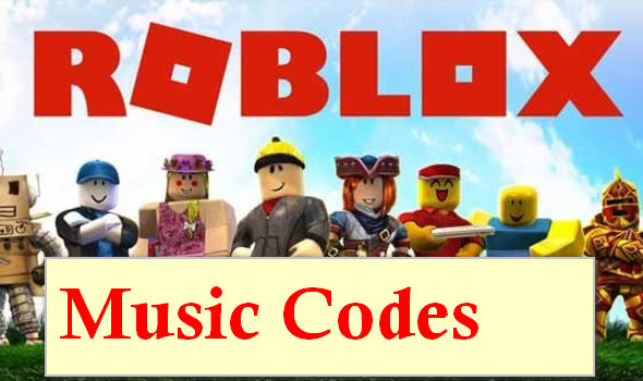 roblox song ids & music codes